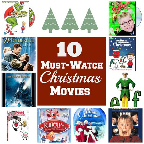 10 Must Watch Christmas Movies to Enjoy with Your Kids ...