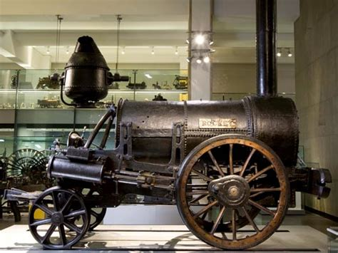 10 scientific objects that changed the world | New Scientist