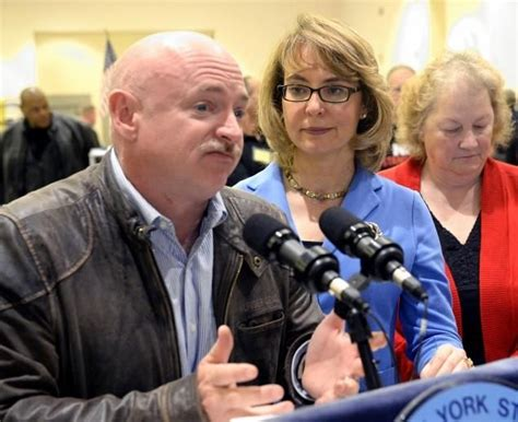 11 best Mark Kelly& Gabby Giffords images on Pinterest ...
