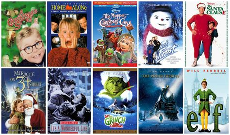 11 Underrated Christmas Movies