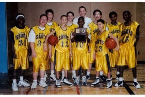 13 Year Old Stephen Curry Dominates Middle School Game  VIDEO
