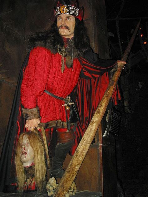 1476 – Vlad the Impaler  Dracula  | ... 1476  more ...