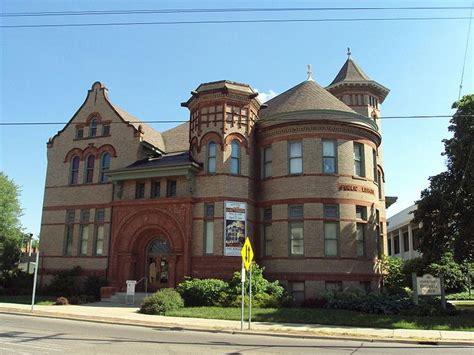 17 Best images about My hometown Adrian, Michigan on ...