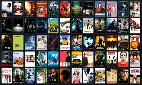 2004 Best Movie Bracket   Life at the Movies