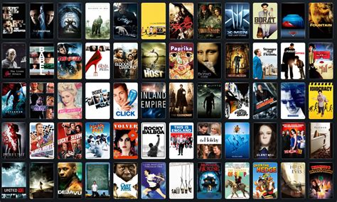 2006 Best Movie Bracket   Life at the Movies