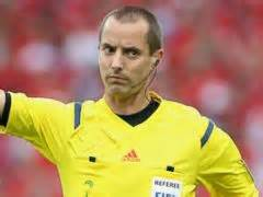 2014 FIFA World Cup: How American Referee Mark Geiger Is ...