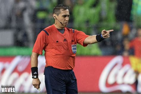 2015 Audi MLS Cup: Jair Marrufo Selected As Referee ...