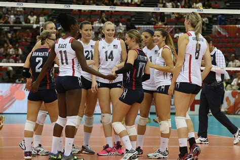 2015 FIVB Women s World Cup