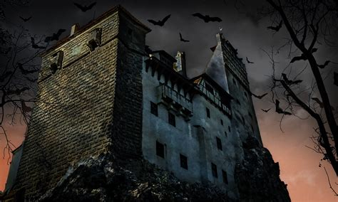 2015 Halloween in Transylvania, Romania   Sold Out ...