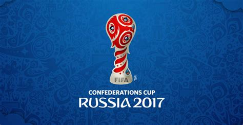 2017 FIFA Confederations Cup Logo Revealed   Footy Headlines