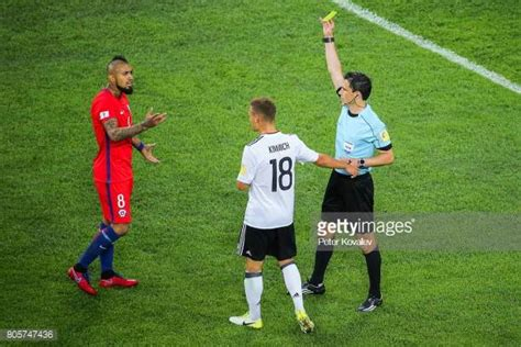 2017 Fifa Confederations Cup Stock Photos and Pictures ...