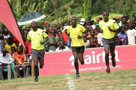 2018 Uganda FIFA Referees' List out   FUFA: Federation of ...