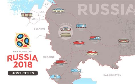 2018 World Cup Russia Free Prediction Templates | Spreadsheet1