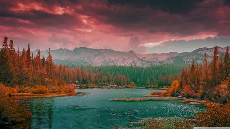 21+ Landscape Wallpapers, Scenic Backgrounds, Images ...