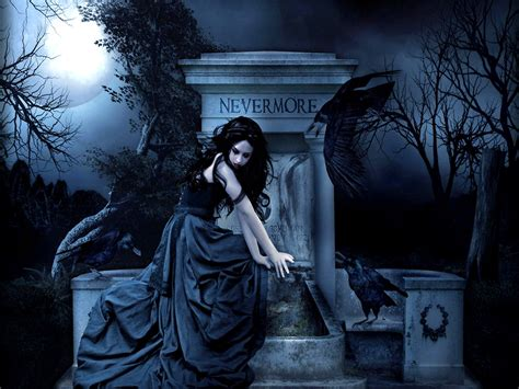 249 Gothic HD Wallpapers | Background Images   Wallpaper Abyss