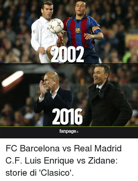 25+ Best Memes About FC Barcelona and Real Madrid | FC ...