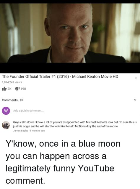 25+ Best Memes About Funny Youtube Comments   Funny ...