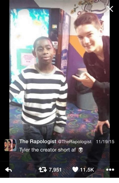 25+ Best Memes About Tyler the Creator | Tyler the Creator ...