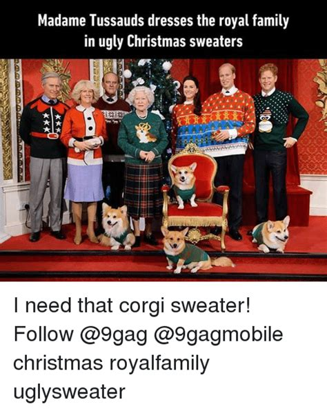 25+ Best Memes About Ugly Christmas Sweaters | Ugly ...