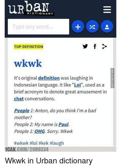 25+ Best Memes About Urban Dictionary | Urban Dictionary Memes