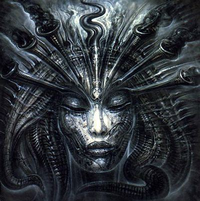 290 best images about H R GIGER     ALIENS on Pinterest