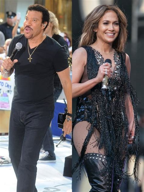 4. Lionel Richie Or Jennifer Lopez?   Guess The Quote ...