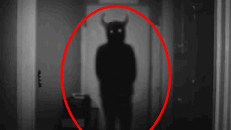 5 Demons Caught On Camera & Spotted In Real Life! #2   YouTube