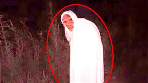 5 Demons Caught On Camera & Spotted In Real Life!   YouTube