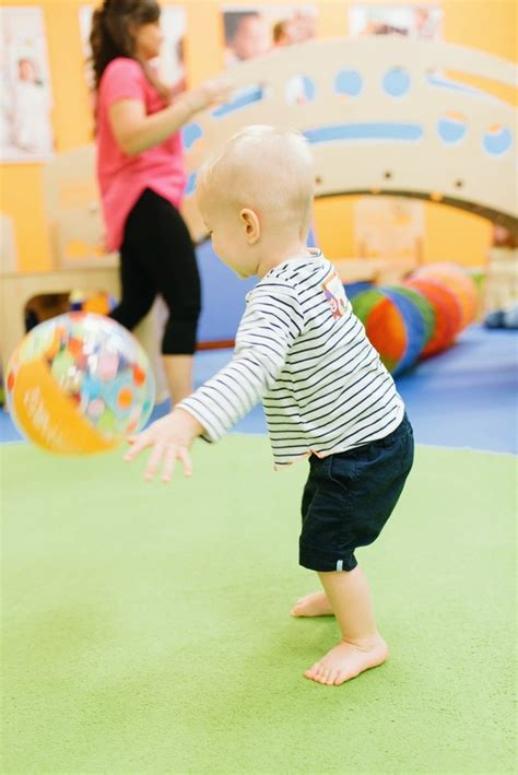5 Things We Love About Gymboree's Play & Music Class ...