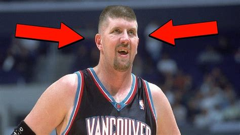6 WORST NBA PLAYERS OF ALL TIME   YouTube