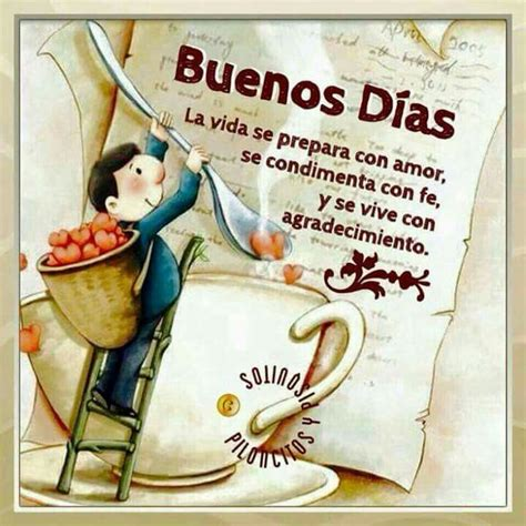 75 best images about Buen dia on Pinterest | Tes, Amor and ...