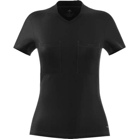 adidas women s referee jersey 2018 black black   Allzweck ...