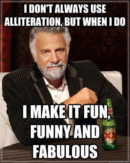 alliteration memes   Google Search   Poetry   Pinterest ...
