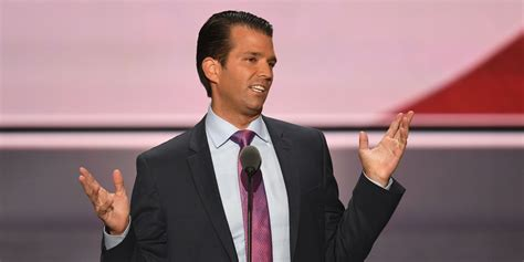 An Open Letter To Donald Trump, Jr.: You Are Wrong About ...