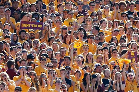 ASU Sun Devil Football Schedule and Tickets
