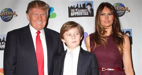 Barron Trump Wiki: 5 Facts to Know about Donald Trump's ...
