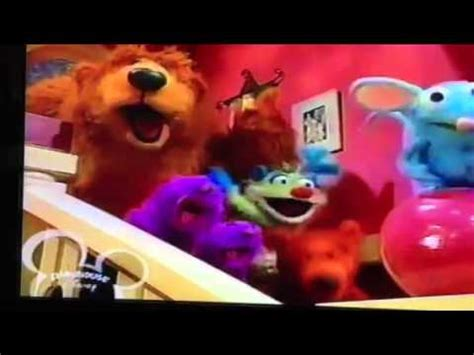 Bear in the Big Blue House   Clean Up the House song   YouTube