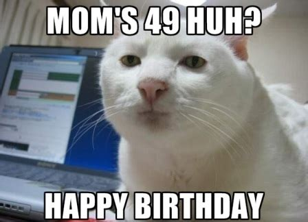Best Mom Happy Birthday Meme   2HappyBirthday