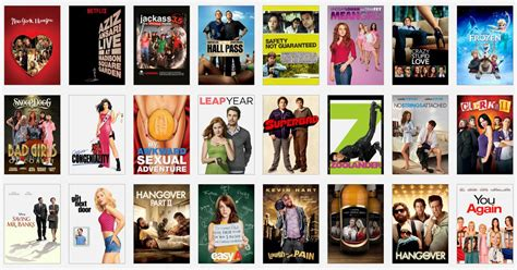 Best Movies and TV Shows on Netflix Australia March 2015 ...