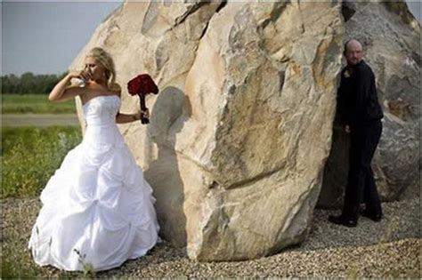 Best Of, Funny Wedding Pictures   32 Pics