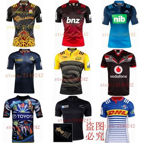 Best quality super rugby 2016 South Africa New Zealand ...