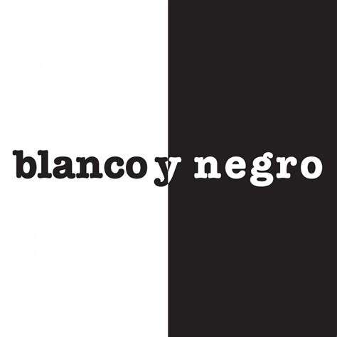 Blanco y Negro Music   YouTube