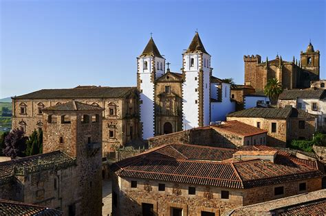 Cáceres travel   Lonely Planet