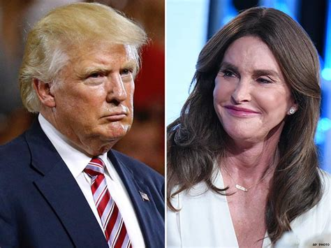 Caitlyn Jenner: Donald Trump Is a Champion for Women and ...