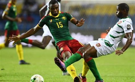 Cameroon vs Chile Live Stream, Results, TV Channels, Team ...
