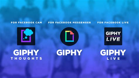 Can t Get Enough GIFs? Giphy Now Lets You Add GIFs In ...