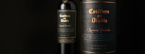 Casillero del Diablo News