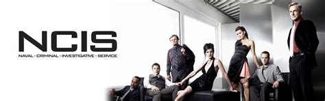 Cast & Info | NCIS | USA Network