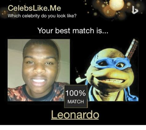 Celebs Like Me Which Celebrity Do You Look Like? Your Best ...