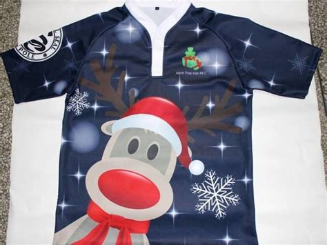 Christmas Jumper Rugby Jerseys For Sale in Bray, Wicklow ...